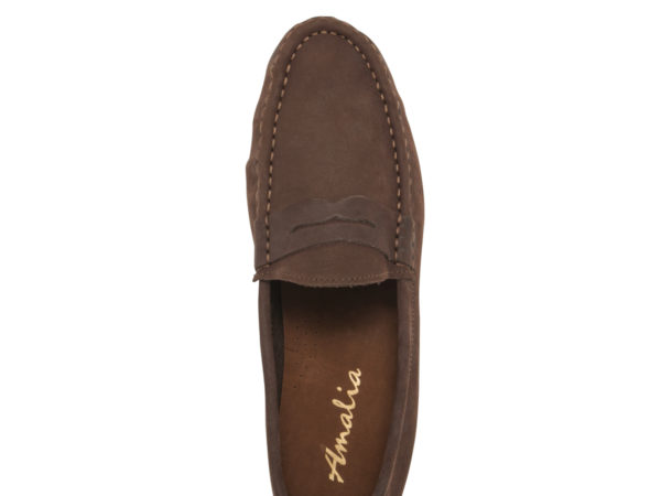 buy mens leather loafers uk