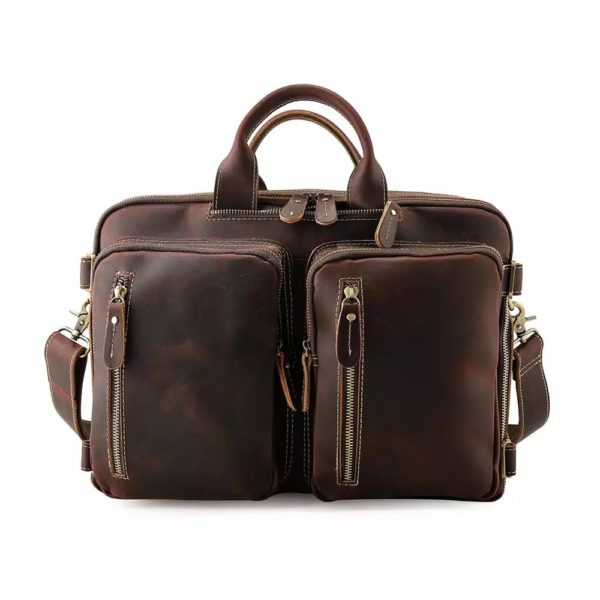 RICHARD CITY BACKPACK BRIEFCASE