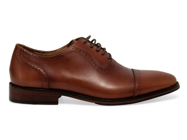 Oxford Leather and Soles