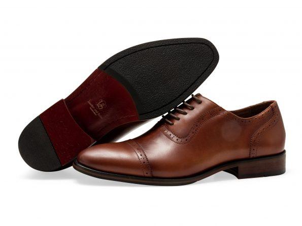 Handmade sneakers for men