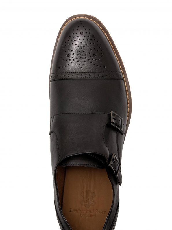 mens all leather brogues uk